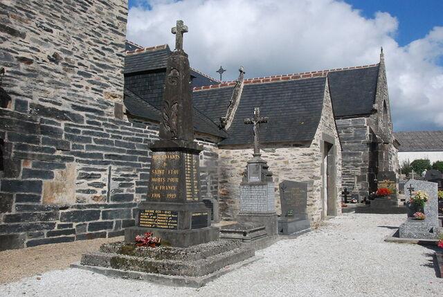 Blog de lisezmoi : Hello! Bienvenue sur mon blog!, Finistère  -Saint-Eloy