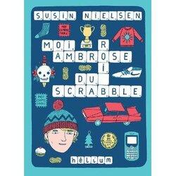 Moi, Ambrose, roi du scrabble de Susin Nielsen