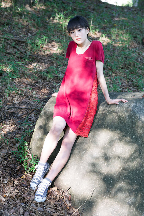 Models Collection : ( [Shoujokiroku] - |September 24.2018| Shiona Takeno/武野汐那 No.02 )