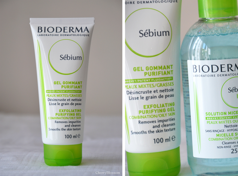 Sébium, la collection anti-imperfections de Bioderma