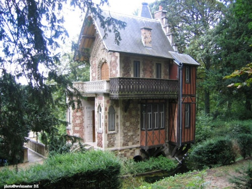 Le domaine de Monte-Cristo : paradis terrestre pour Alexandre Dumas