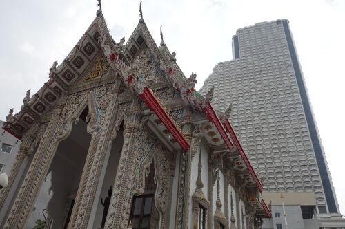 14 au 23 février - Bangkok