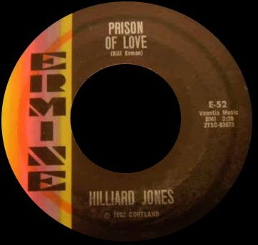 Hilliard Jones