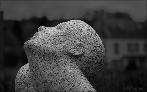 Dun Les places: Un massacre dans le Morvan