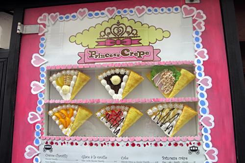 Princesscrepe
