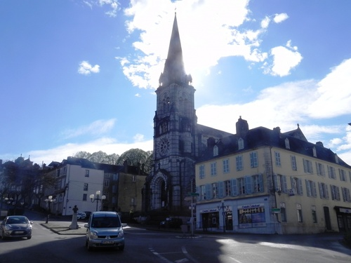 Oloron-Sainte-Marie (photos)