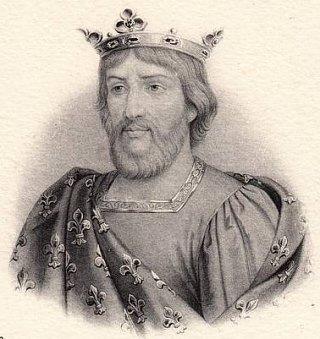 Hugues Capet (987-996)