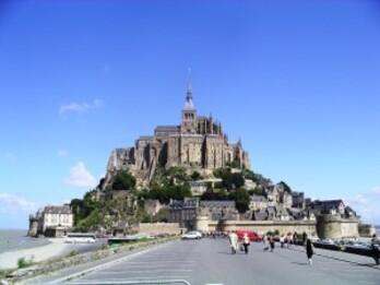 029-Mont Saint-Michel