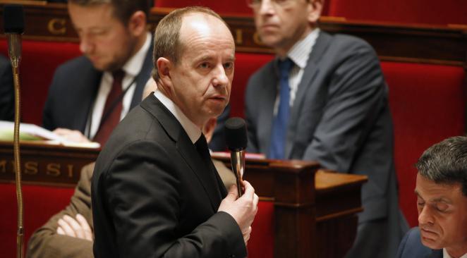 Justice : Jean-Jacques Urvoas annonce le dégel de 107 millions d'euros