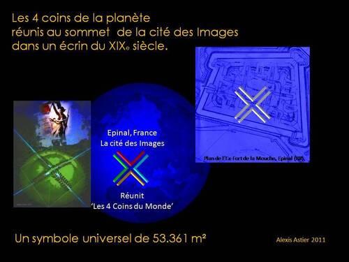 Vers une Image Universelle de 53.361m²...