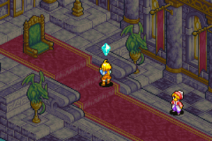 Final Fantasy Tactic Advance - Chapitre 20 -