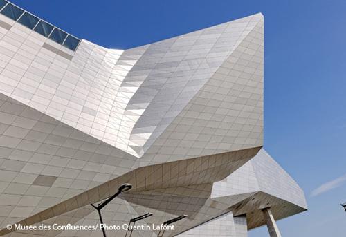 Les nouveaux musées en région