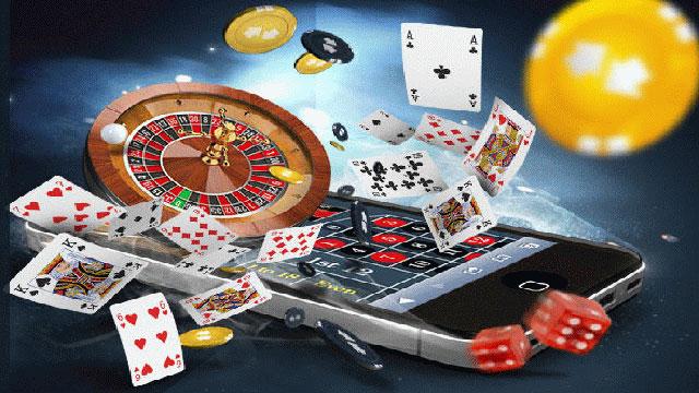Menggali Sejarah Permainan Casino Online