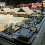 Musée Edo-Tokyo et Repas de Sumo (17)