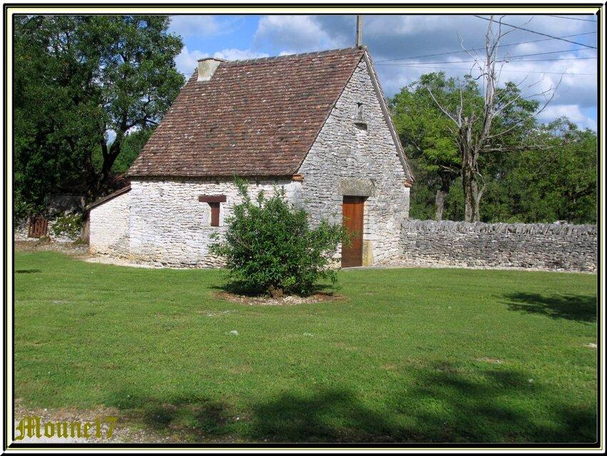 La location à Rocamadour (lot)