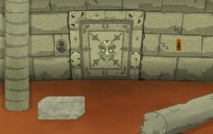 Jouer à Escape plan - Temple
