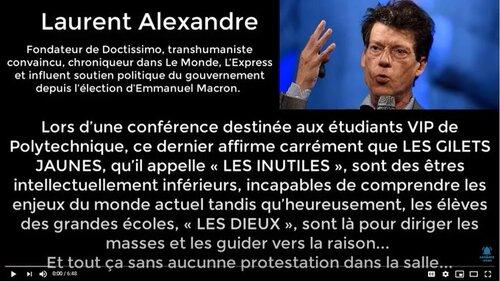 Pourquoi tout va mal en France?