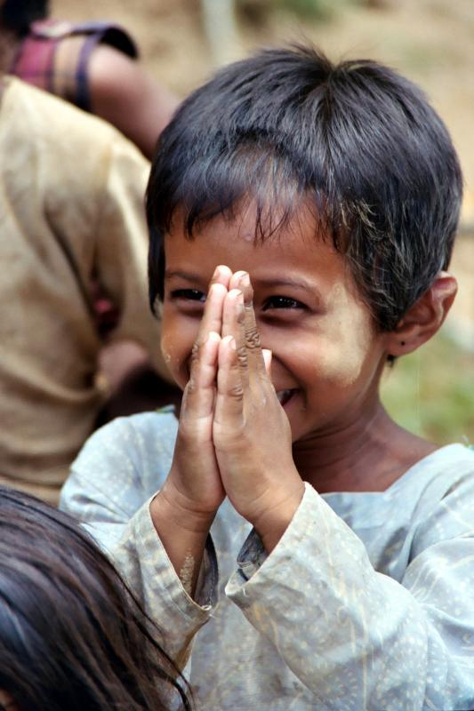 La signification d'Anjali Mudra (ou Namasté Mudra)