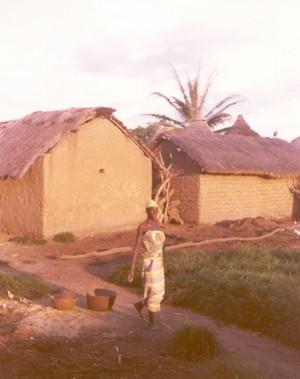 Mon Voyage en Afrique noire - 12