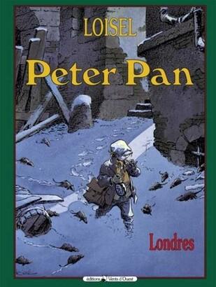 Peter Pan 10/10