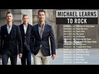 MICHAEL LEARNS TO ROCK - Walk With Me  (Romantique)
