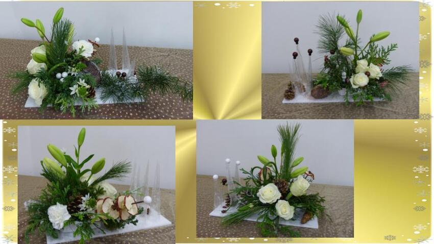 St Egrève Fleurs en fête