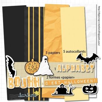 mini kit bouhh par tartine