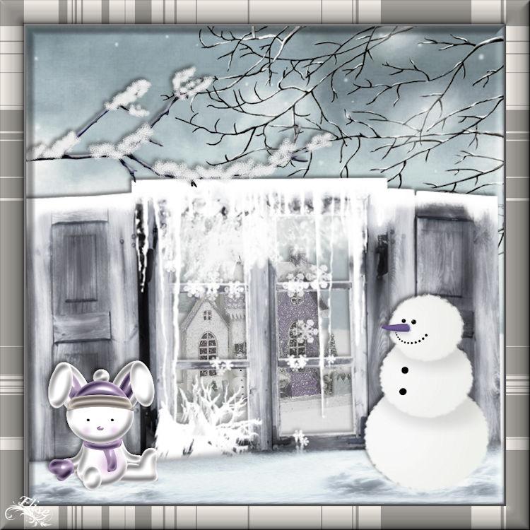 L'hiver à nos portes