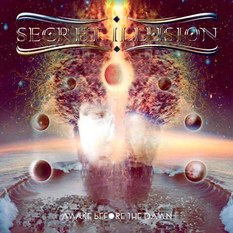 SECRET ILLUSION - Les détails du nouvel album ; titre en écoute
