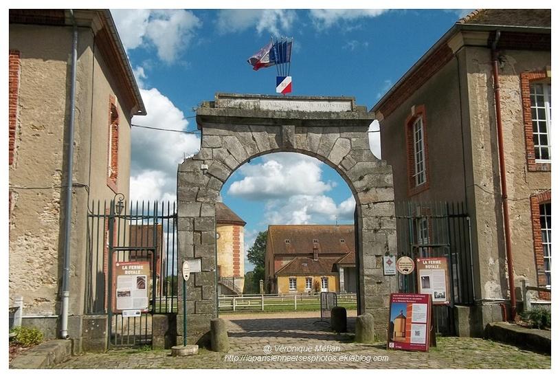 Bergerie nationale de Rambouillet