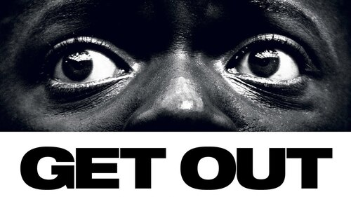 GET OUT Visuel