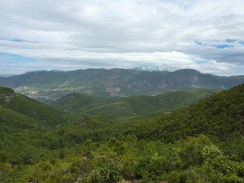 Yongsheng - Lijiang