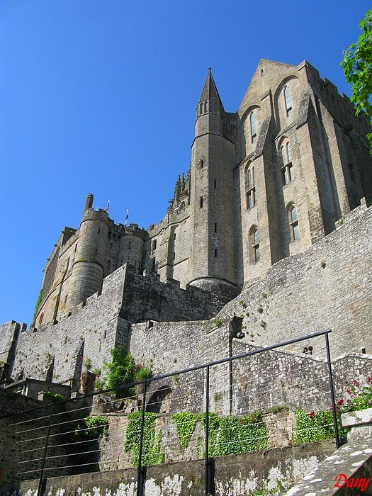 Mont Saint-Michel _2