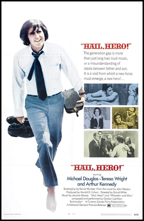 1969/Hail, Hero!
