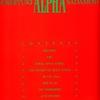 Alpha - 003 - Contents