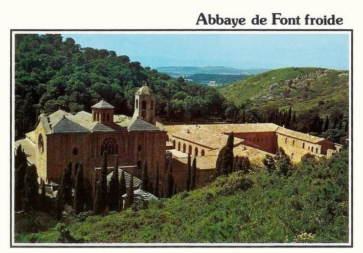 Languedoc-Roussillon Aude Narbonne Fontfroide 11100 05