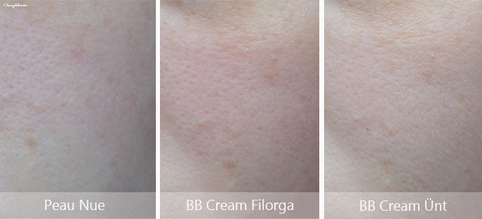 BB Cream Battle : Filorga vs Ünt Color