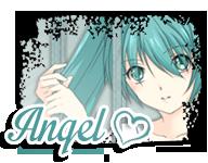 Commande d'Angel ♥
