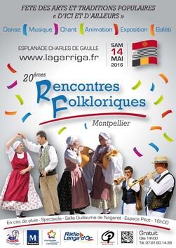 """★ Prochains Festivals avec Couleur Sabar """"Etre Bien Avec Soi"""" & """"Diversités"""" [13 & 14 Mai 2016]"""