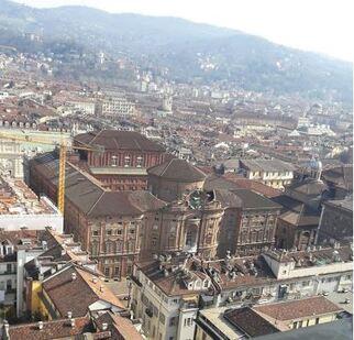 2017-09-07/08  Turin