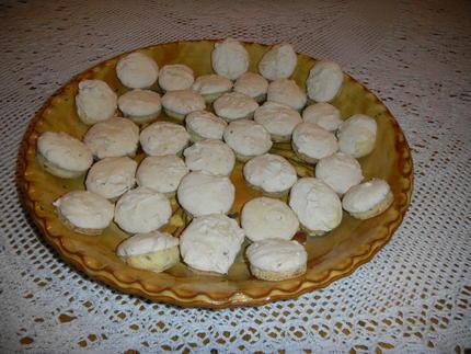 ANIS BREDELE. Biscuits Alsaciens pour Noël.