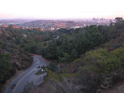 5 công viên tuyệt vời ở Los Angeles USA Hoa Kỳ
