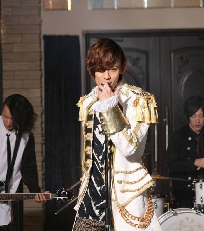 Totani Kimito - Keigo
