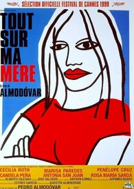 Tout sur ma mère un film de Pedro Almodovar