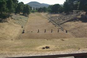 Epidaure sanctuaire d'Asklépios