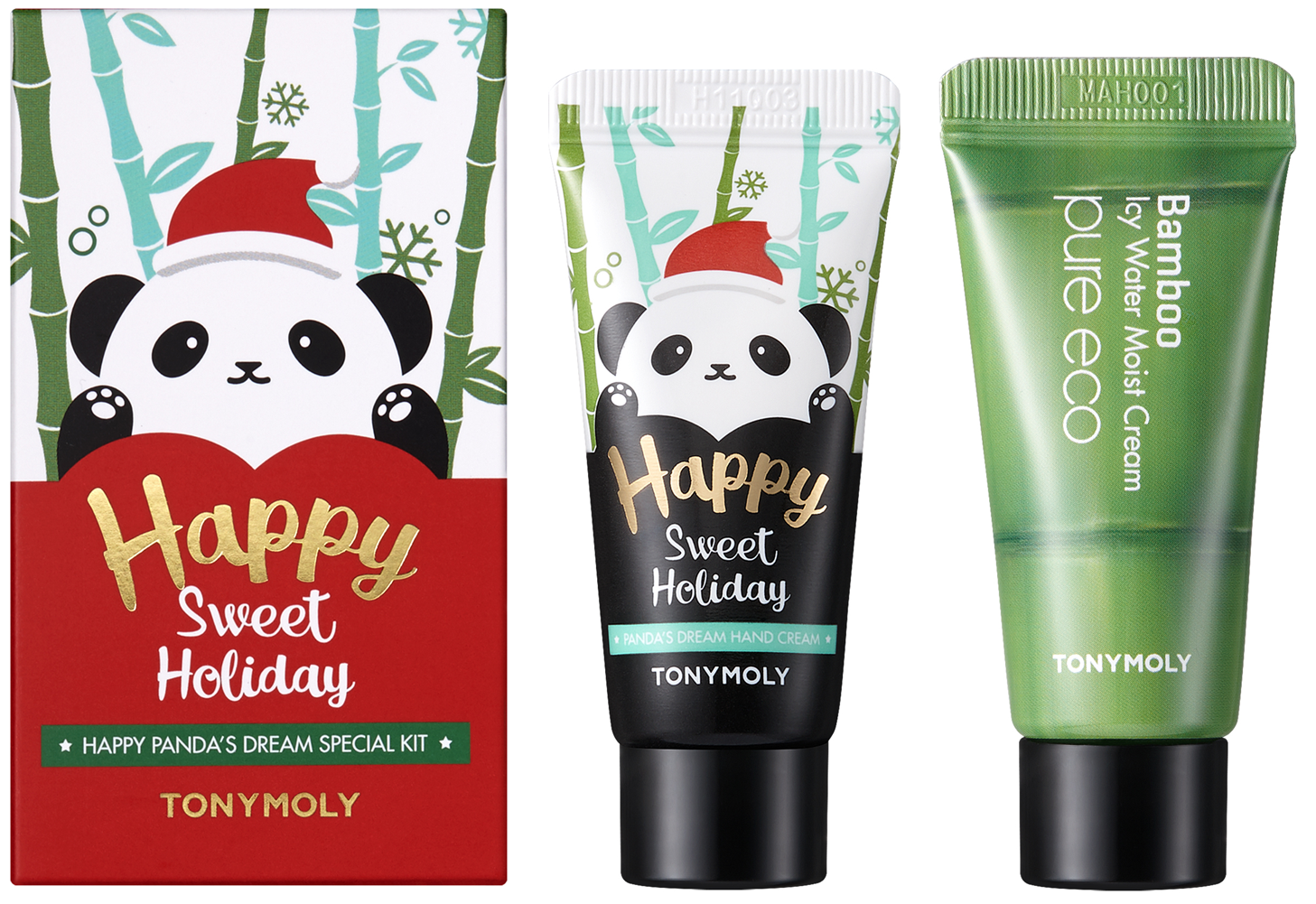 Tony Moly - Holiday Shop