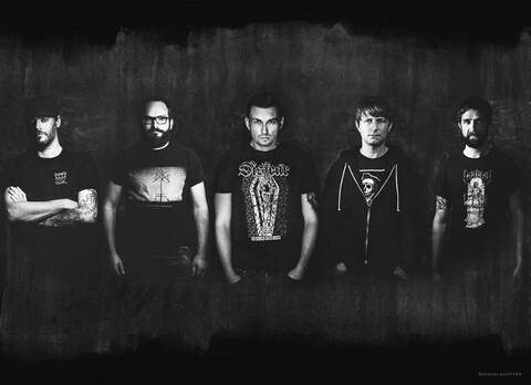 PHANTOM WINTER - Les détails du nouvel album