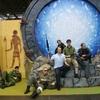 J'adore Stargate SG-1!! xD
