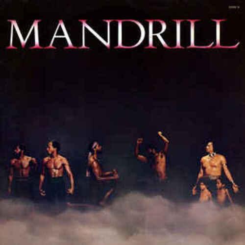 "Mandrill : Album "" New Worlds "" Arista Records AB 4195 [ US ]"
