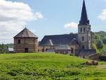 LES REMPARTS DE GRAINVILLE-LA-TEINTURIERE (Seine-Maritime)